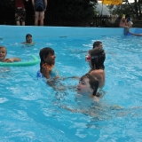 Swimming Pool Familiengasthof Preis